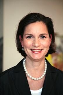 Prof. Dr. Petra Sophia Zimmermann