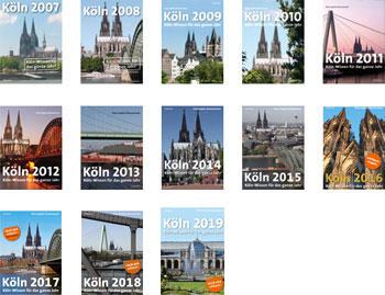 Kalender Köln